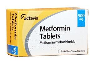 Metformin – generic