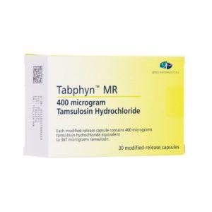 Tabphyn MR